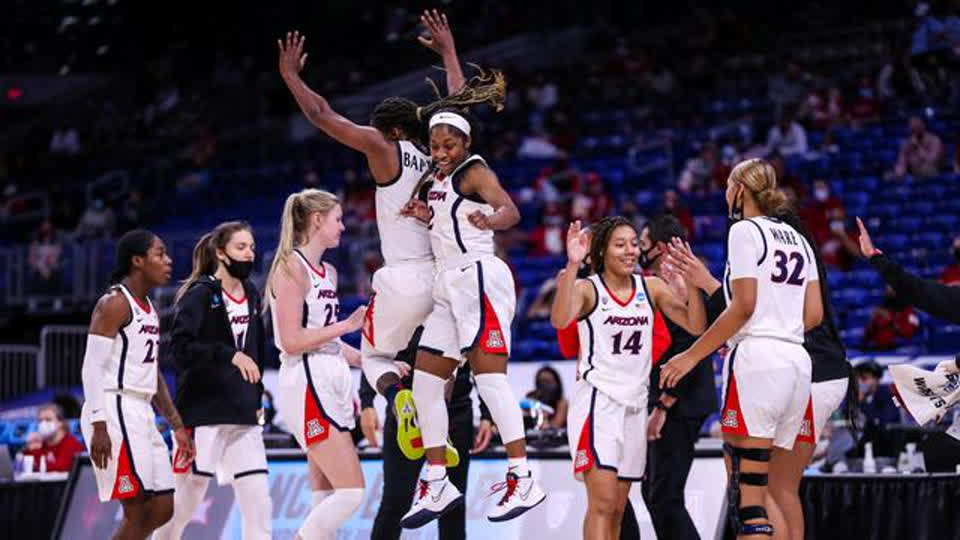 Arizona women's basketball proves a historic 2020-21 campaign is only the beginning