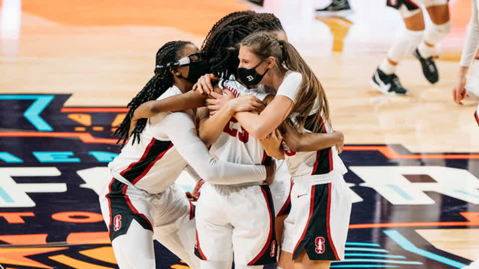 Stanford, Arizona women's basketball quests to first-ever Pac-12 matchup in the National Championship game