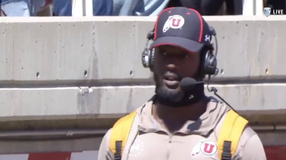Devin Lloyd breaks down his decision to stay at Utah for his senior year