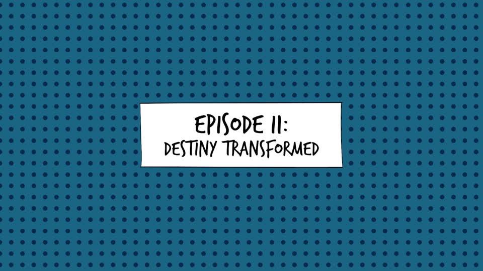 <![CDATA[Geek 101: Episode II - Destiny Transformed]]>