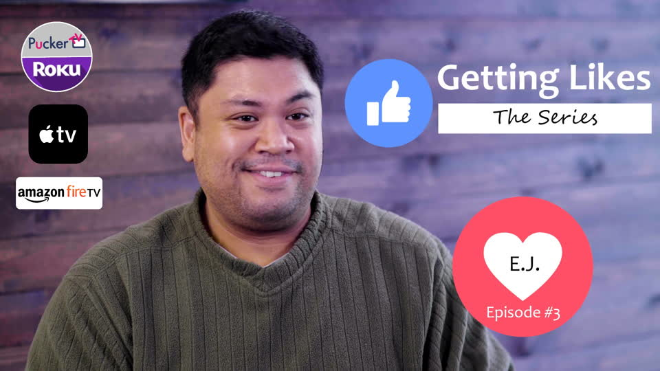 Getting Likes - Episode 3