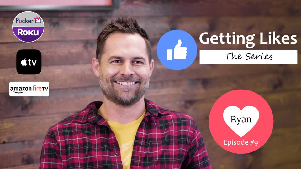 Getting Likes - Episode 9