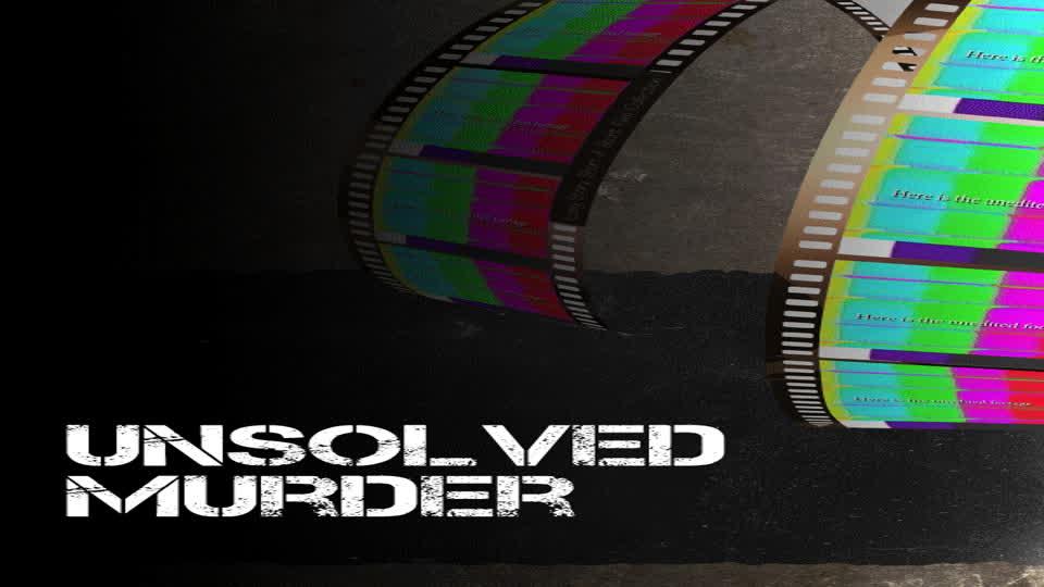<![CDATA[Unsolved Murder]]>
