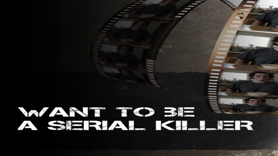 <![CDATA[Want to be a SERIAL KILLER?]]>