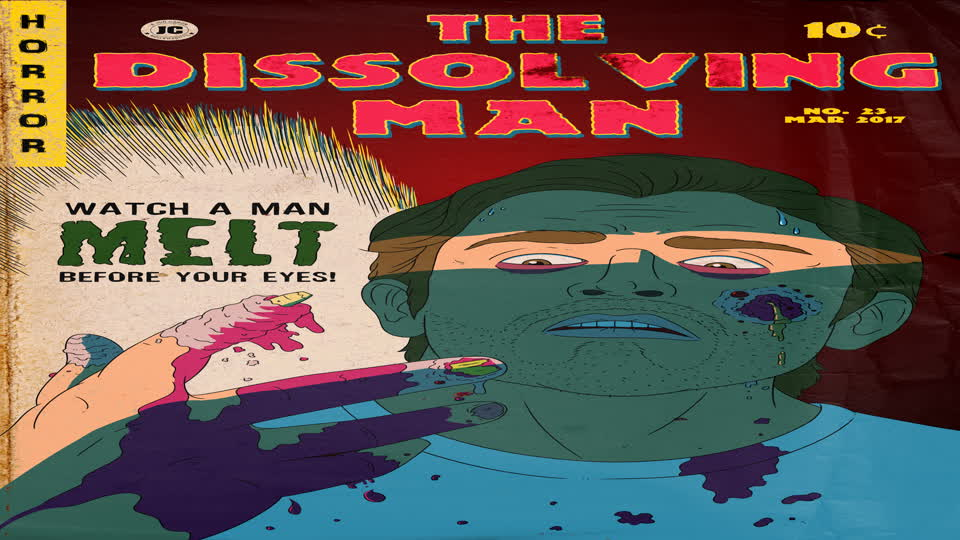 The Dissolving Man