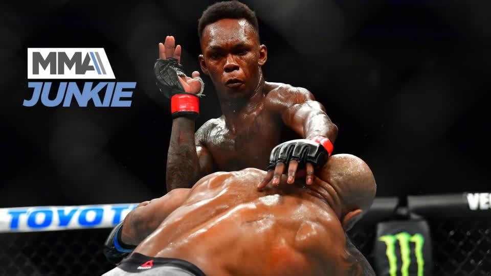 MMA Junkie