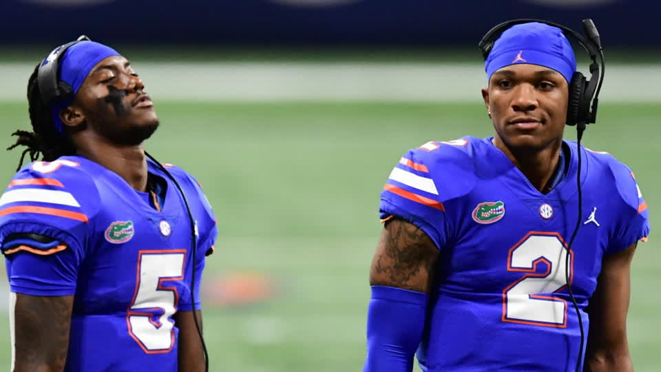 No. 1 Alabama vs. No. 11 Florida: Game Preview