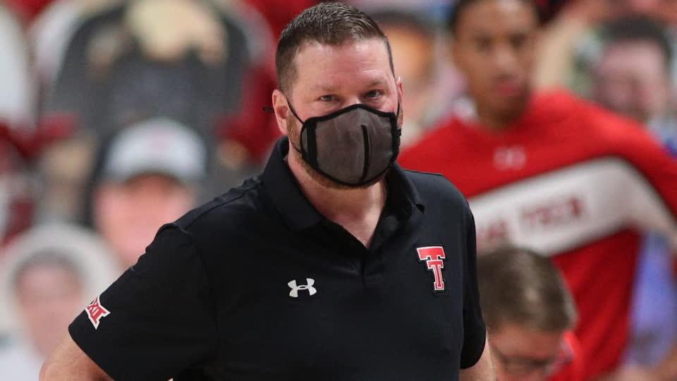Breaking Down Texas Hiring Chris Beard