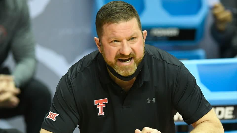 Jeff Goodman: Texas Hiring Texas Tech's Chris Beard As Head Coach