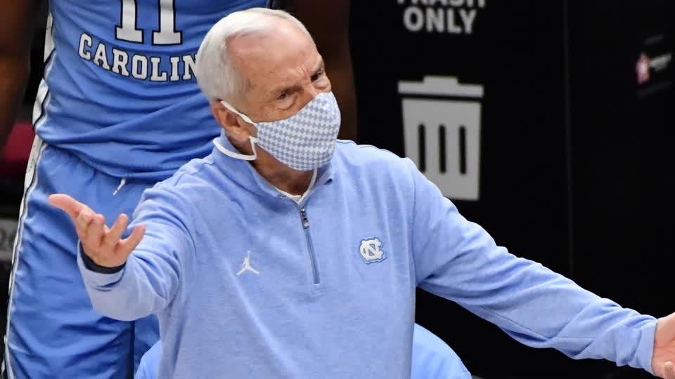 Why North Carolina's Roy Williams Retired