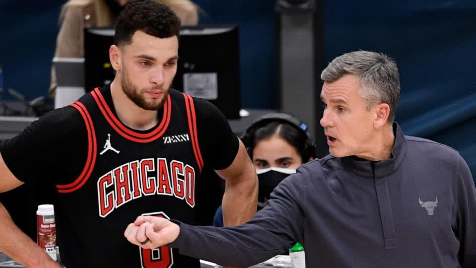 2021-22 NBA Preview: Bulls