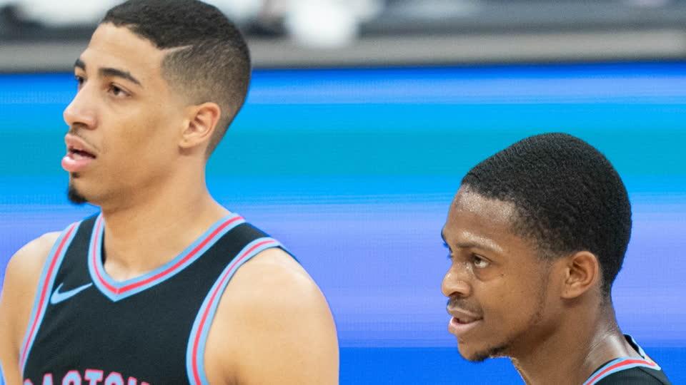 2021-22 NBA Preview: Kings