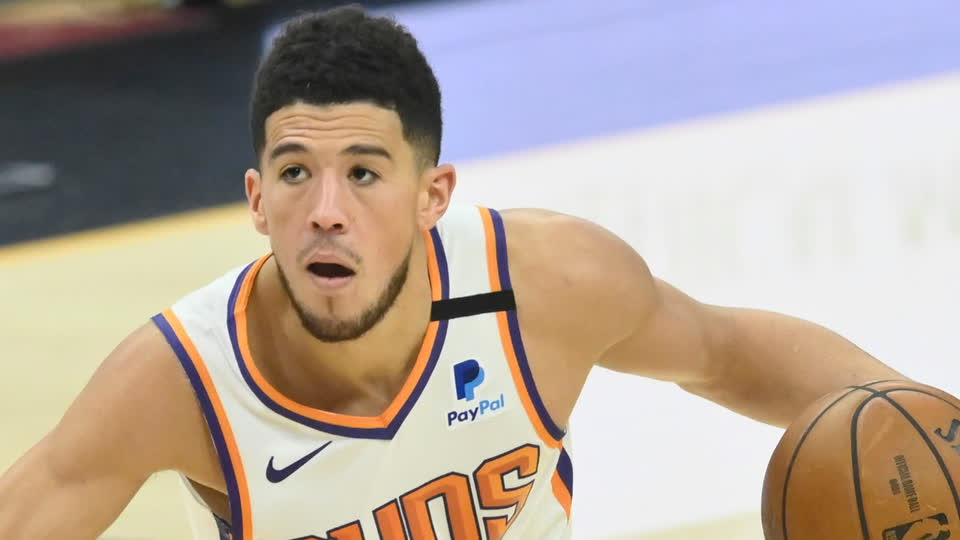 Suns Clinch First Playoff Berth Since 2010