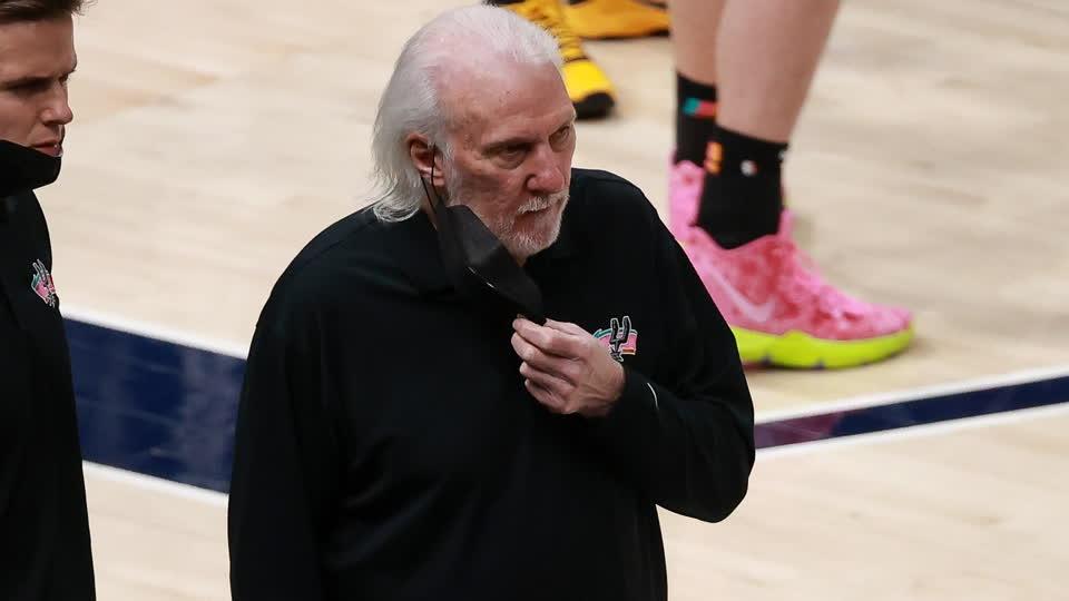 Will Spurs Make the Playoffs?