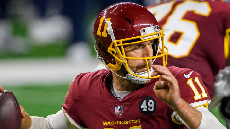 Alex Smith Retires After 16-Year NFL Career