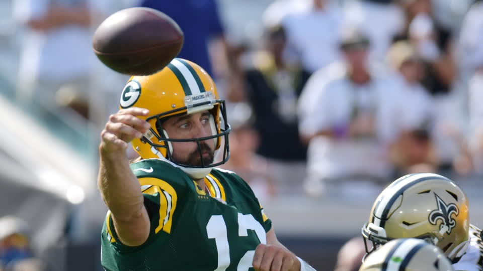 NFL Betting Tips for Week 2