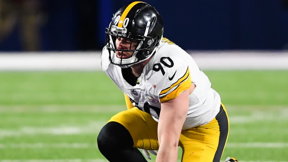 Will T.J. Watt and Steelers Reach Contract Extension?