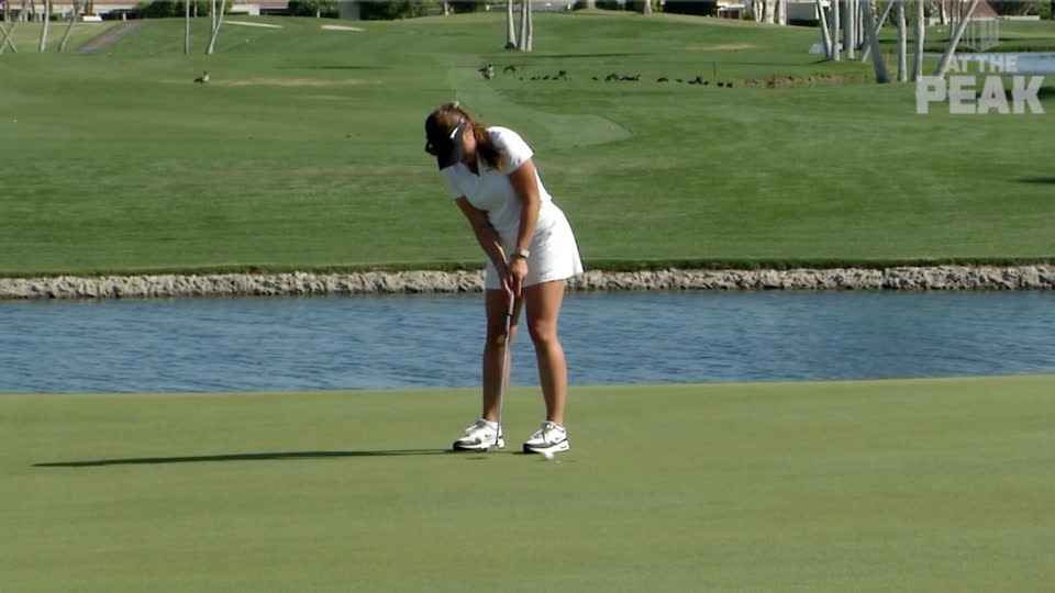 2021 MW Women's Golf Championship - Day One Recap
