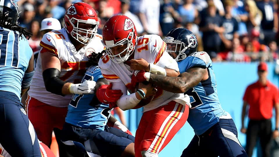 How the Chiefs Can Fix Their Issues