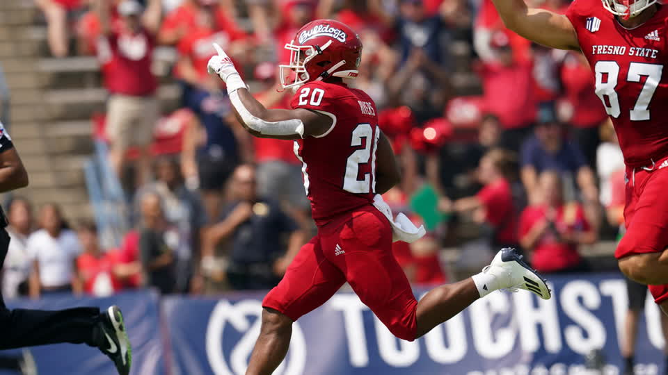 Kreckman Identifies Mountain West's Top Team and Surprise Story