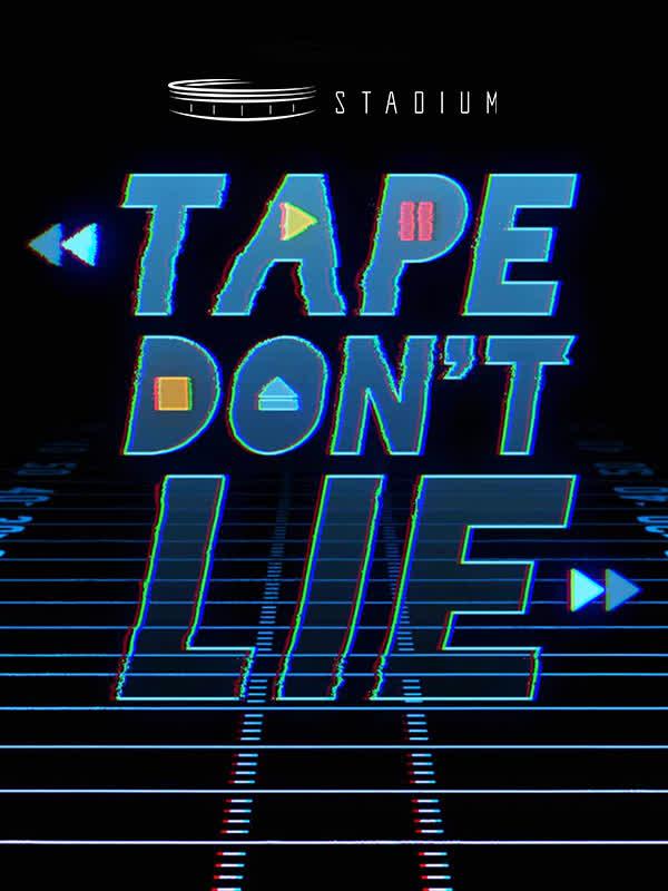 Tape Don't Lie Football