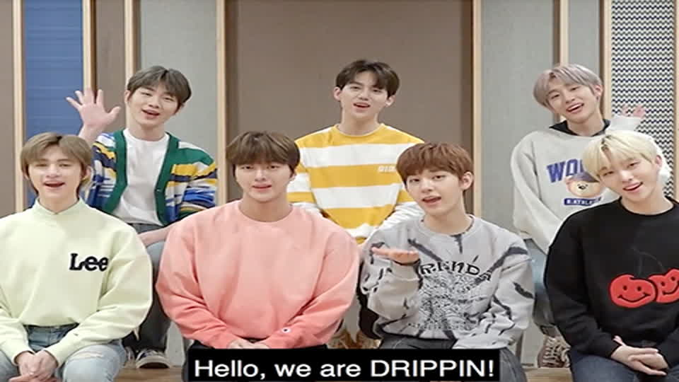 5 Things You May Not Know About K-Pop's DRIPPIN