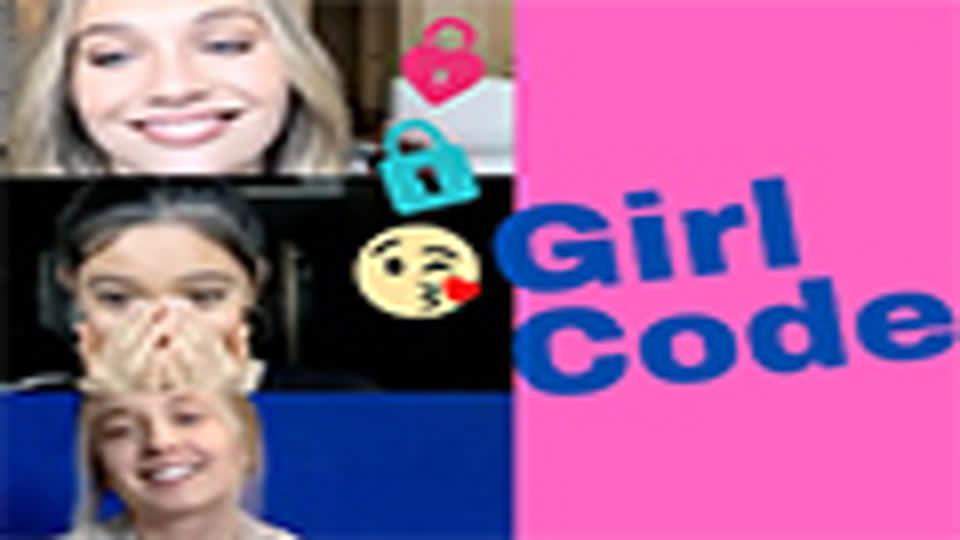 Girl Code with Jenna Ortega, Maddie Ziegler, & Megan Park