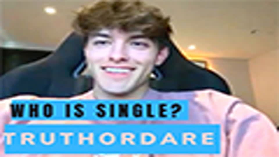 Why Griffin Johnson Doesn't Have a Girlfriend