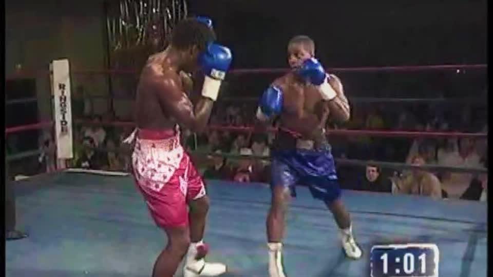 Ballrom Boxing 10