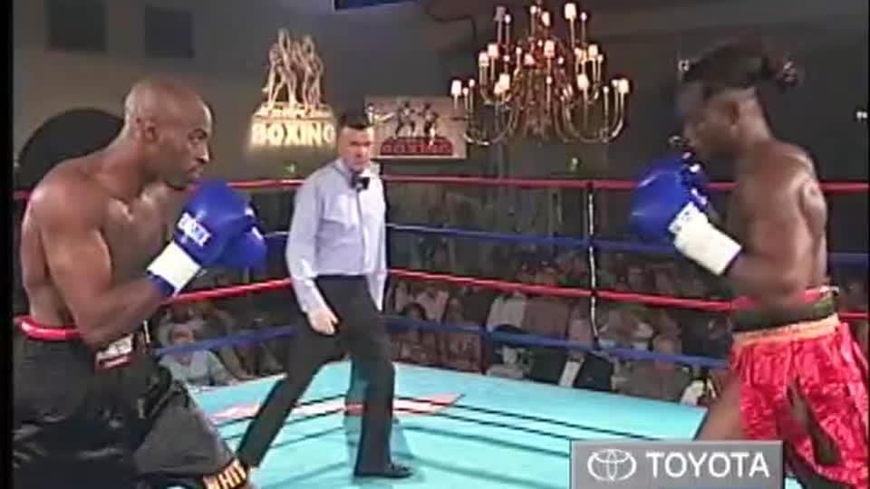 Ballrom Boxing 11
