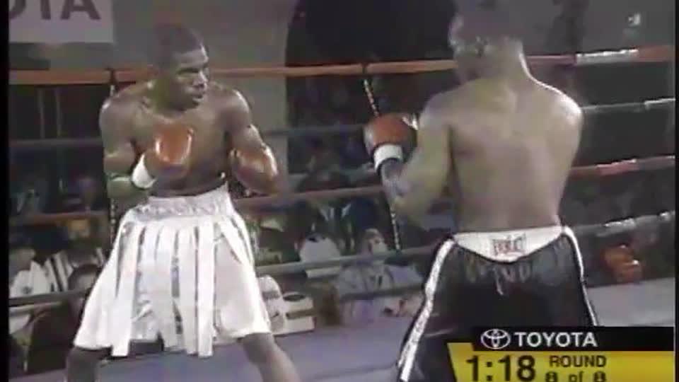 Ballrom Boxing 12