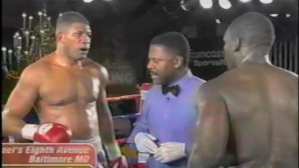 Ballrom Boxing 14