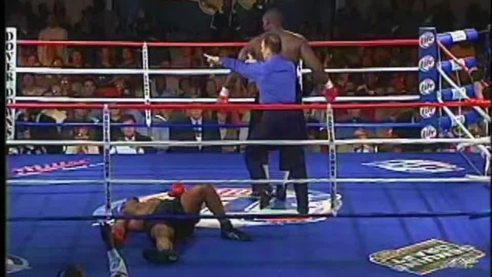 Ballrom Boxing 15
