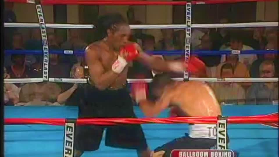 Ballrom Boxing 16