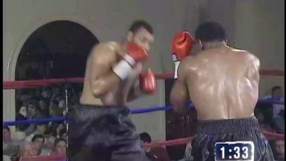 Ballrom Boxing 3
