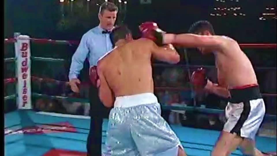 Ballrom Boxing 4