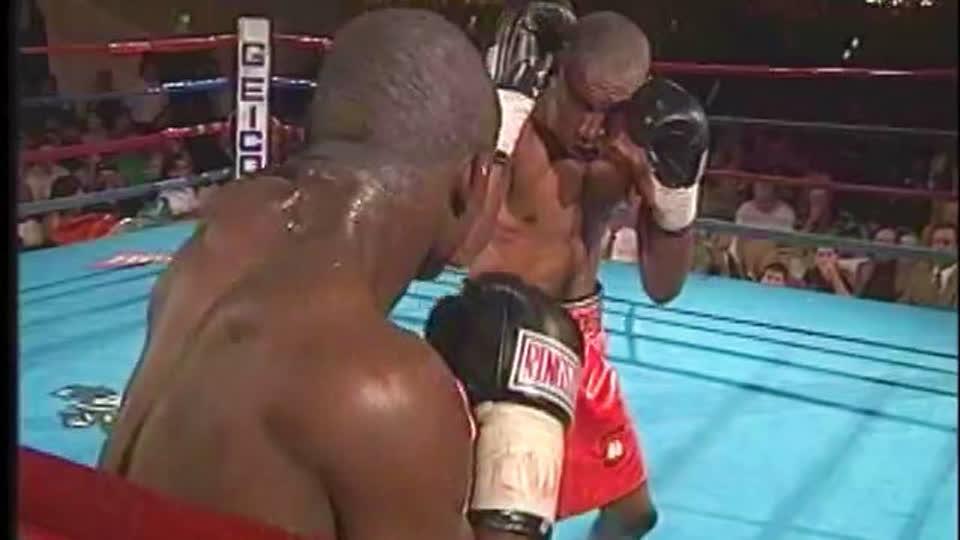 Ballrom Boxing 6