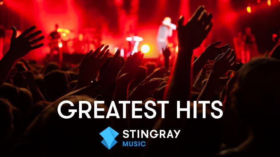Stingray Greatest Hits