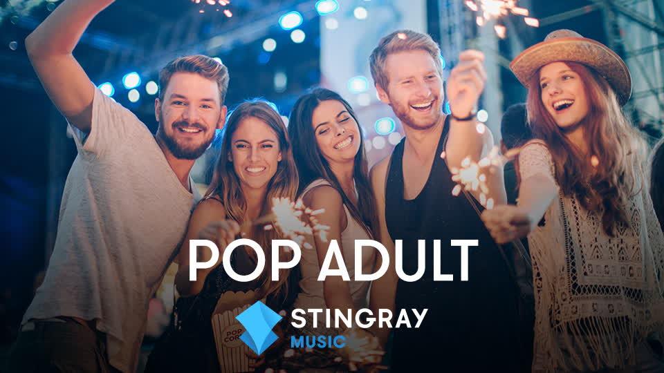 Stingray Pop Adult