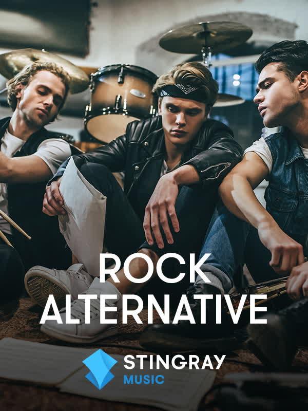 Stingray Rock Alternative