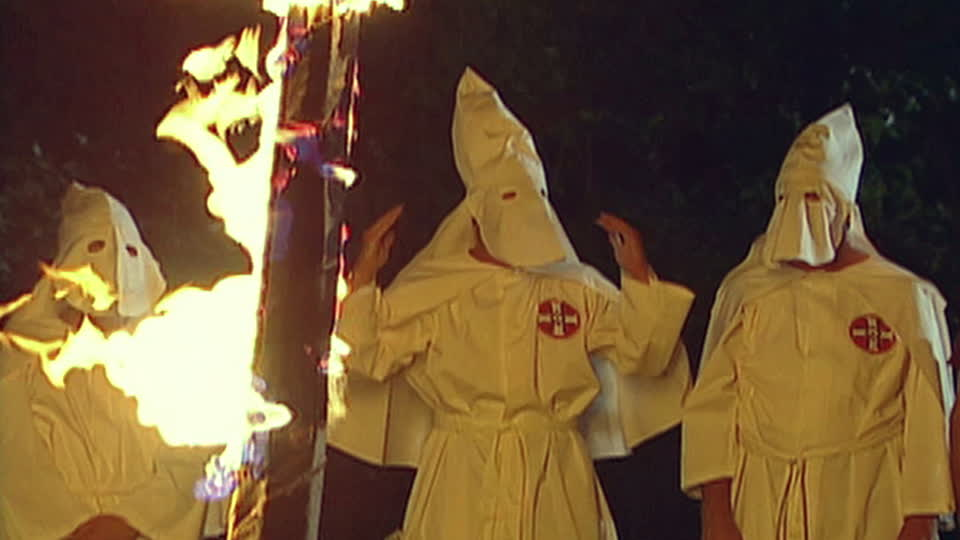 The True Story of Mississippi Burning