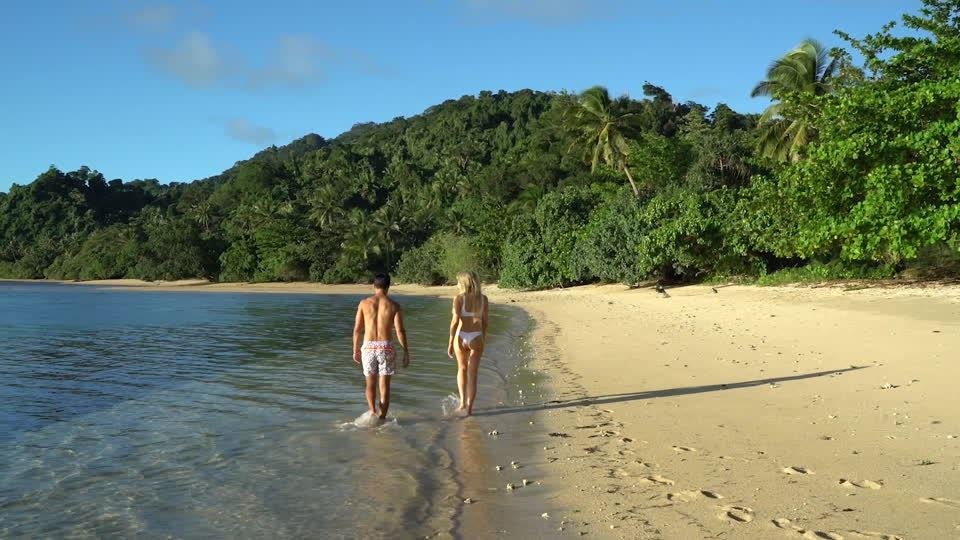 Fiji: The Road to Happiness