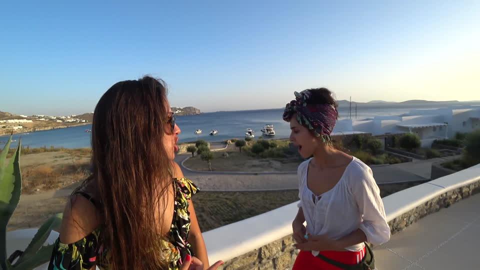 Greece: The Genius of Generosity