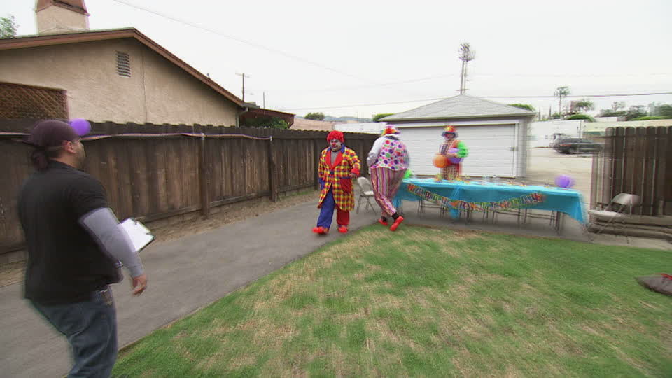 Inane Clown Posse