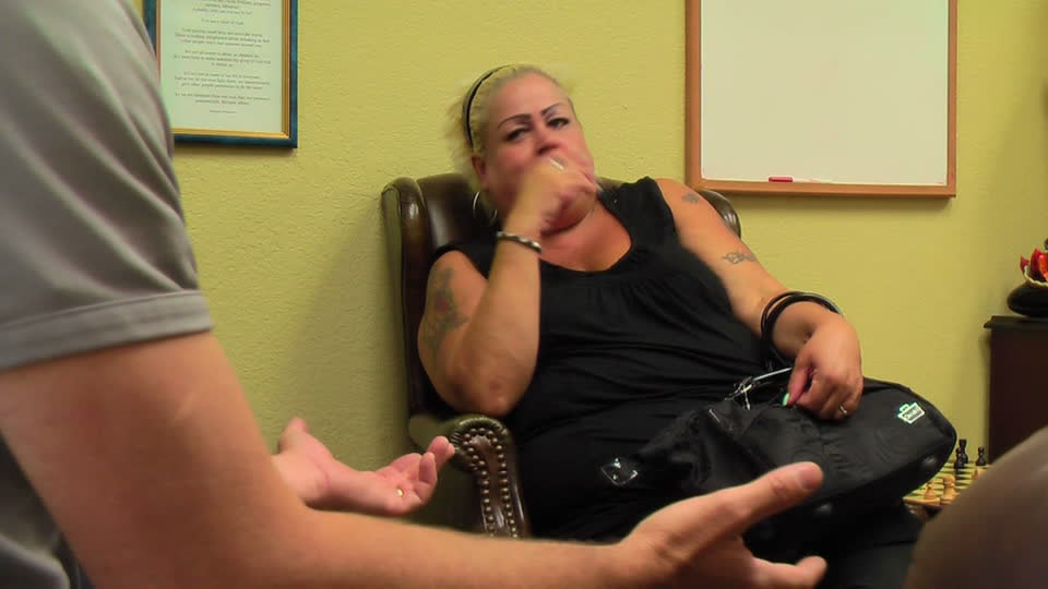 Interview with the Repo Man