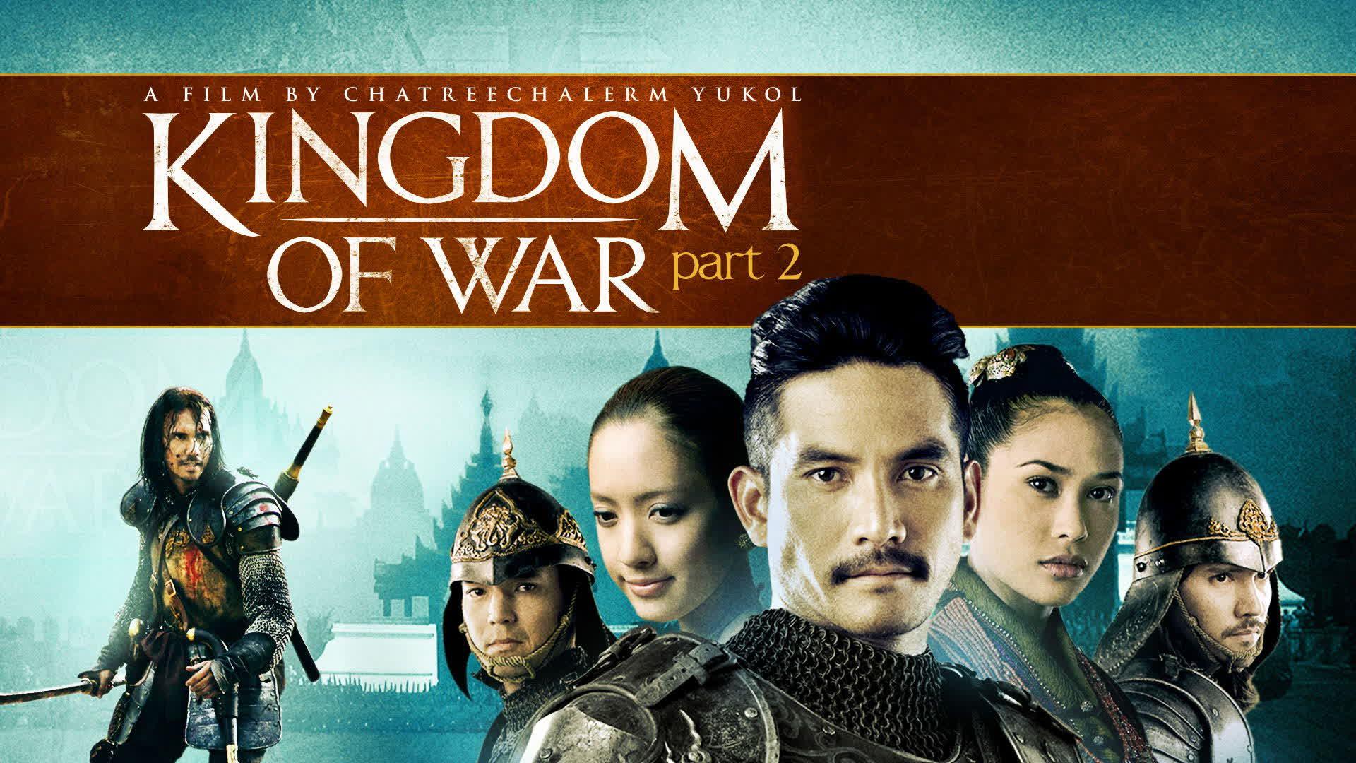 Kingdom of War, Part 2