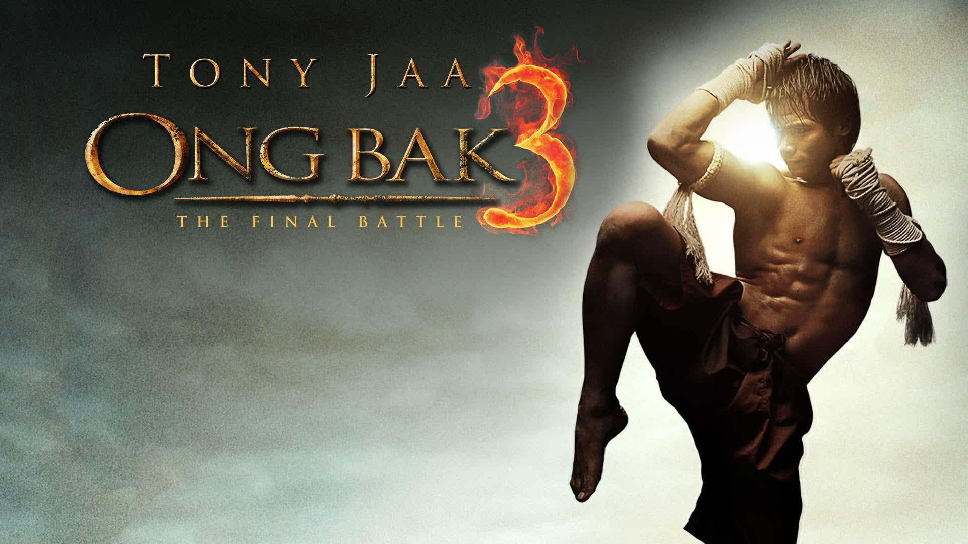 Ong Bak 3: The Final Battle