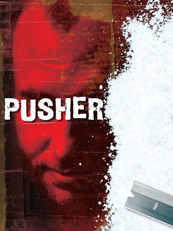 Pusher I