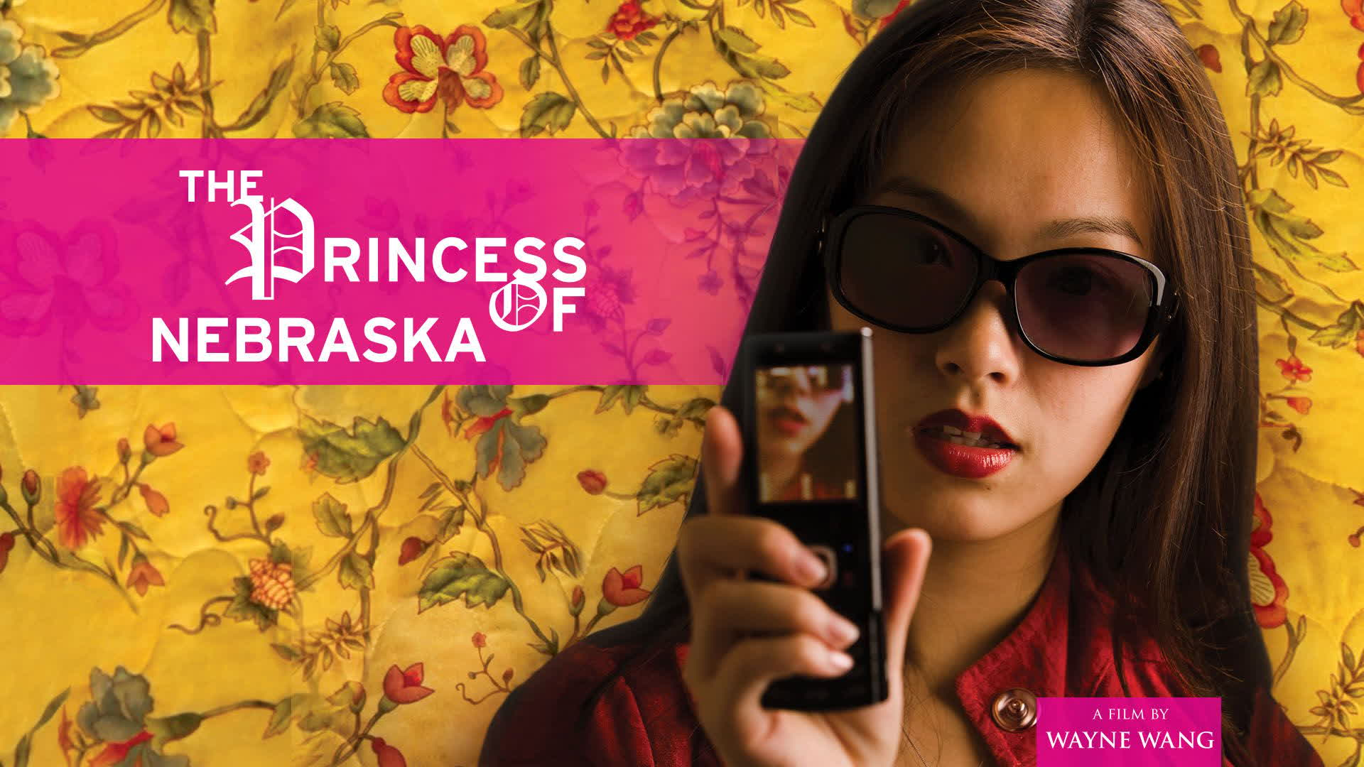 The Princess Of Nebraska