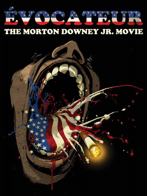 ÉVOCATEUR: THE MORTON DOWNEY JR